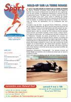 Pour le Sport - Avril 2013