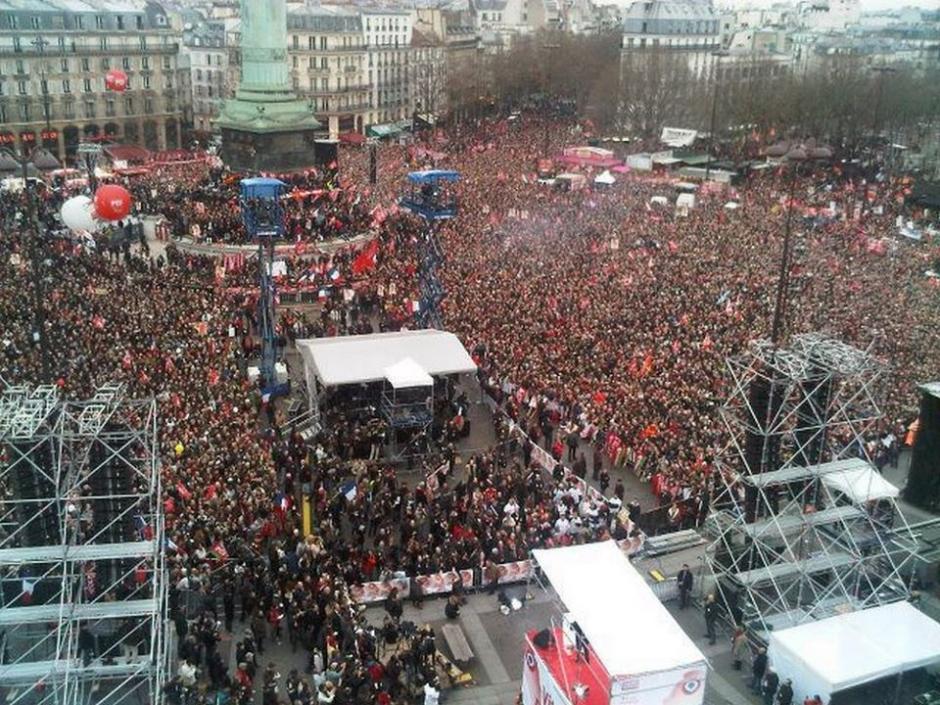 Vendredi 23 mars à Lorient (56) : assemblée citoyenne sur le sport