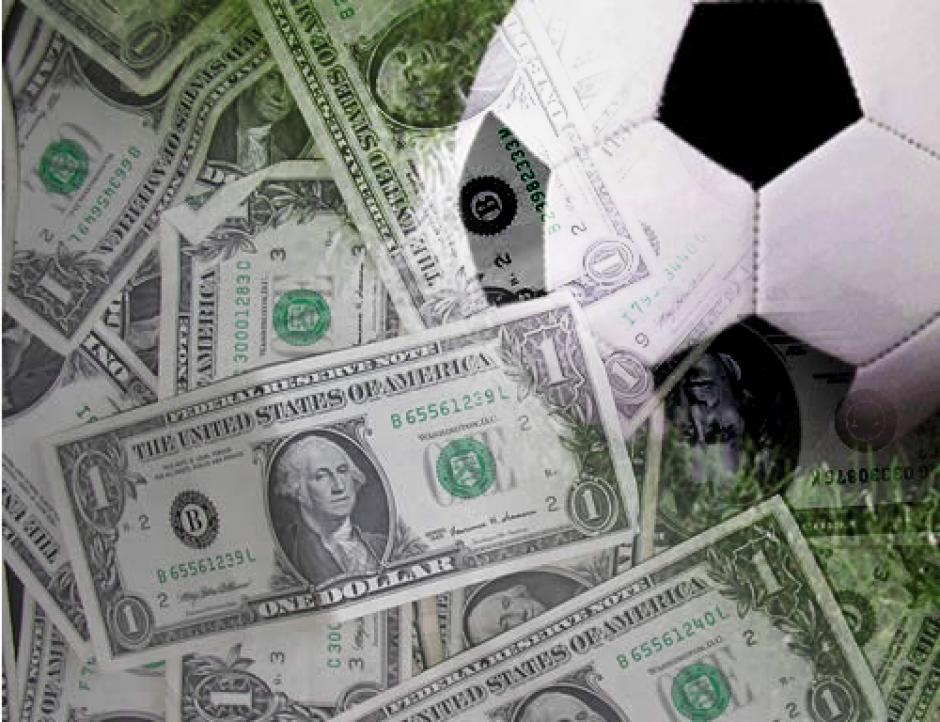 Libérer le foot de l'emprise financière (François Perez PCF 38)