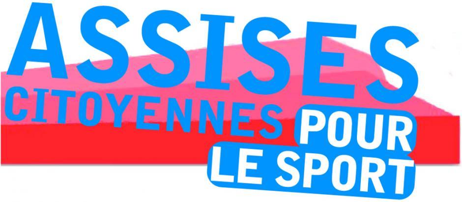 Assises Citoyennes pour le sport - 22 et 23 novembre