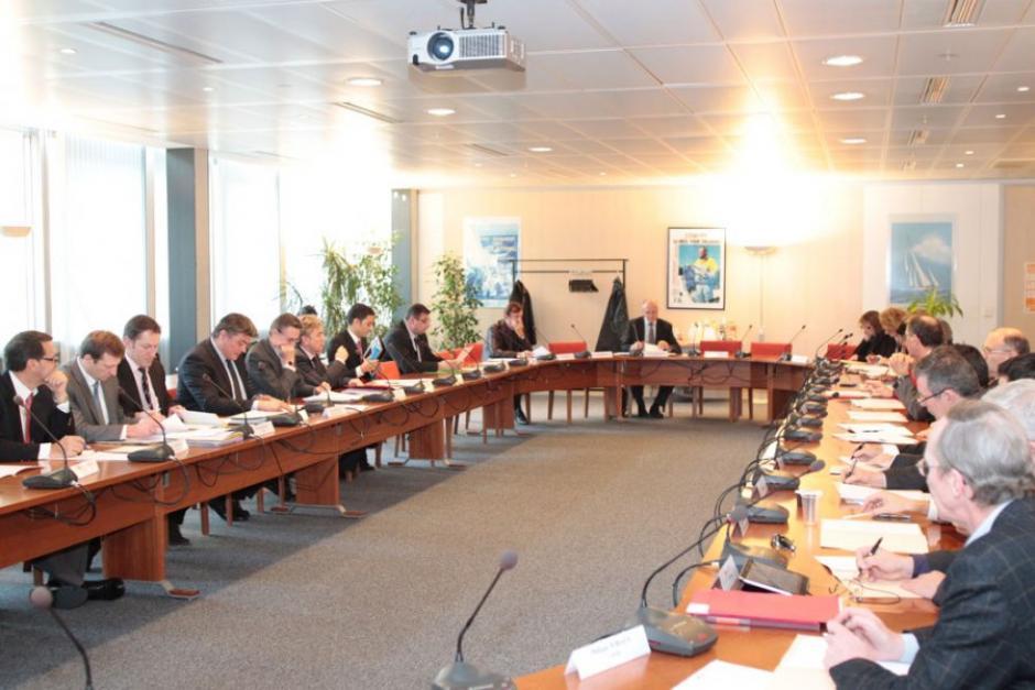 Conférence nationale du sport : la CGT propose une autre organisation