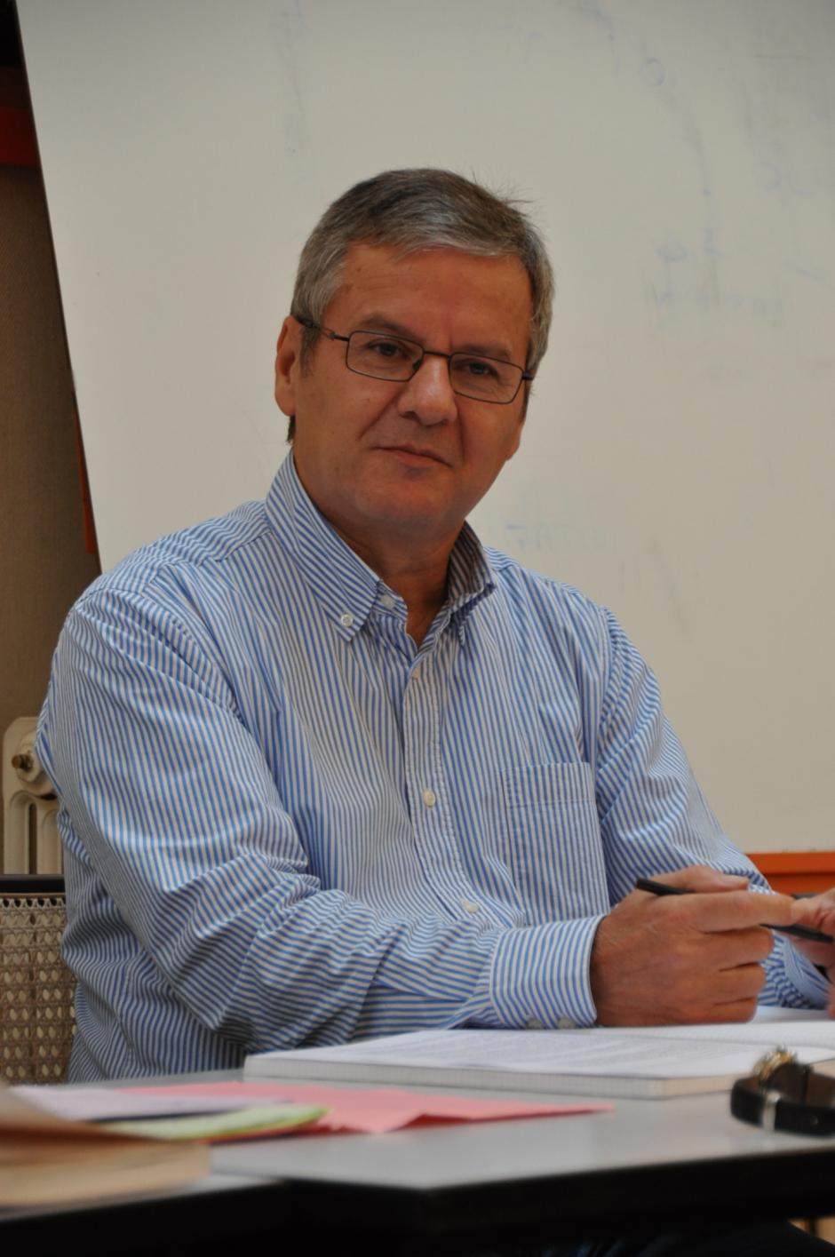 Michel Fouquet (SNEP-FSU) : « L'éducation physique et sportive et le sport scolaire : une priorité pour 2012 »