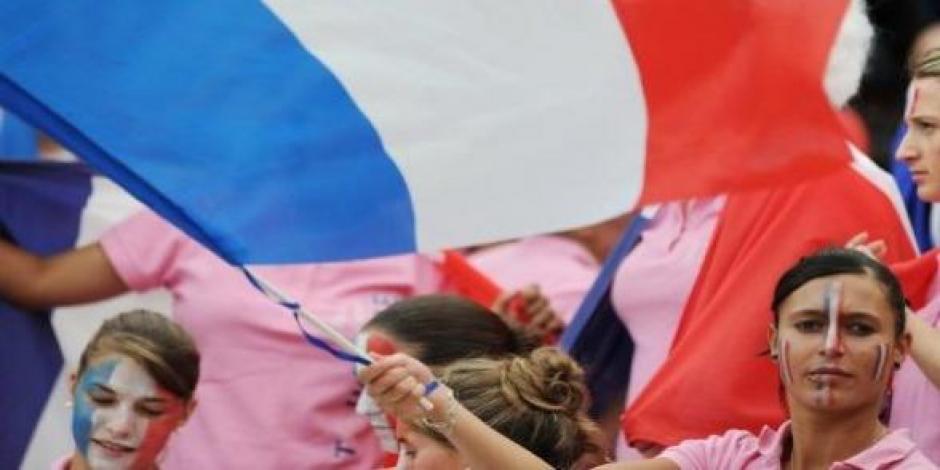 Marie George Buffet : une meilleure visibilité pour le sport féminin