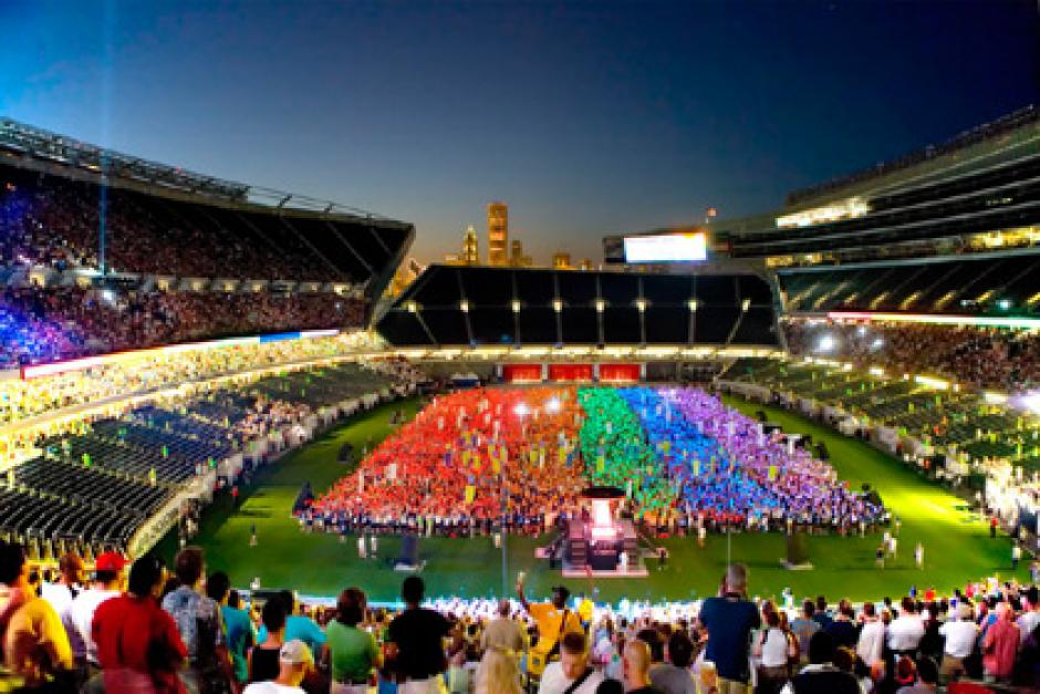 Gay Games – Paris 2018 : « Une grande fête de l'égalité en France »