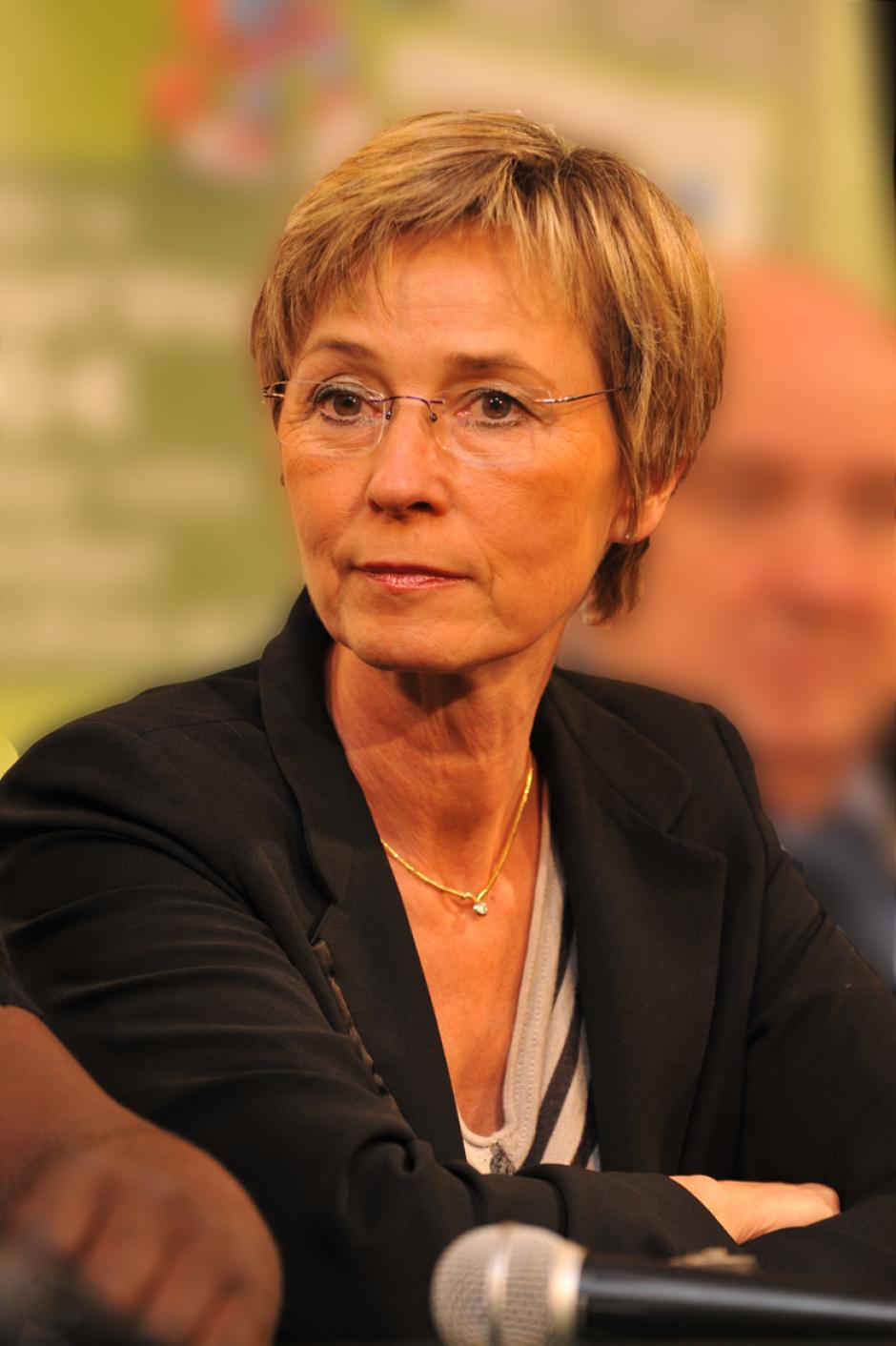 Marie Jeanne Gobert