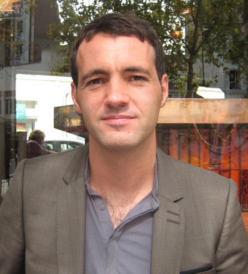 Nicolas Bonnet : Pour nous, le sport est une priorité nationale