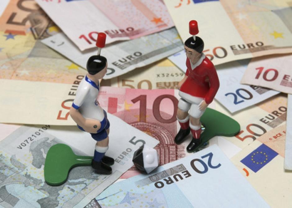 Handball/match truqué : « Les dégâts de l'argent dans le sport sont  considérables »