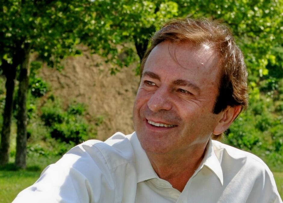 Francis Parny :
