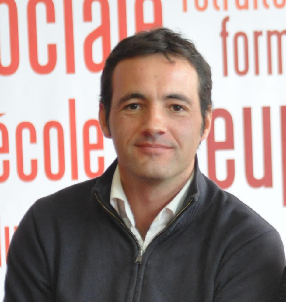 Nicolas Bonnet (PCF) : La transformation des stades et des publics : un enjeu de taille