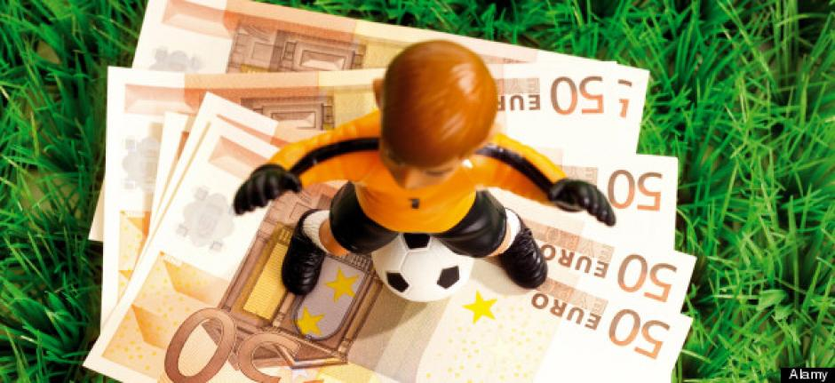 75% : Lobbying des clubs de foot professionnel