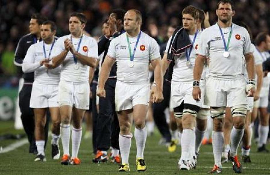 Finale de la coupe du monde de rugby : Une défaite d'honneur ! (Pierre Laurent)