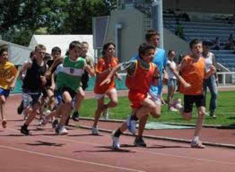 EPS et sport scolaire