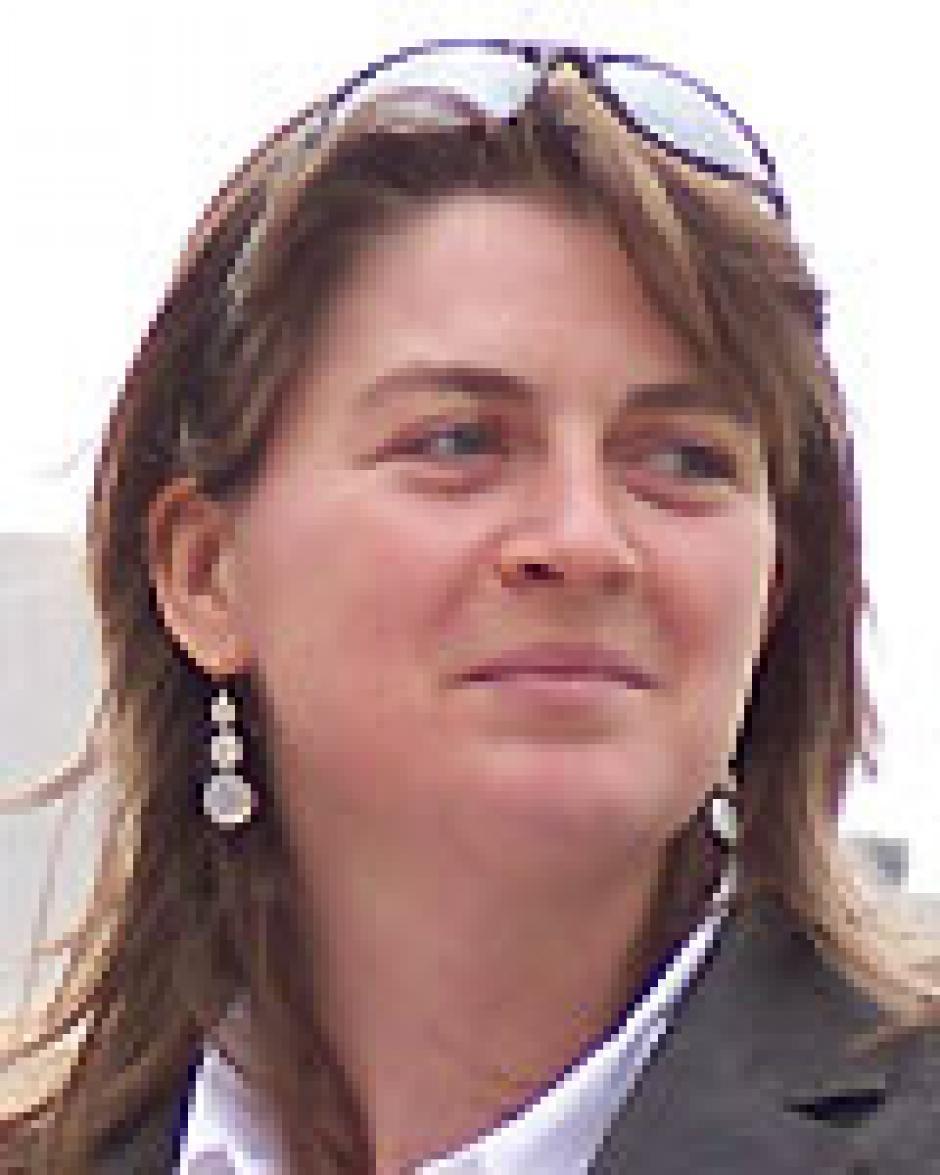 Sévérine Peter : garder l'équilibre sport pour tous et sport de haut niveau